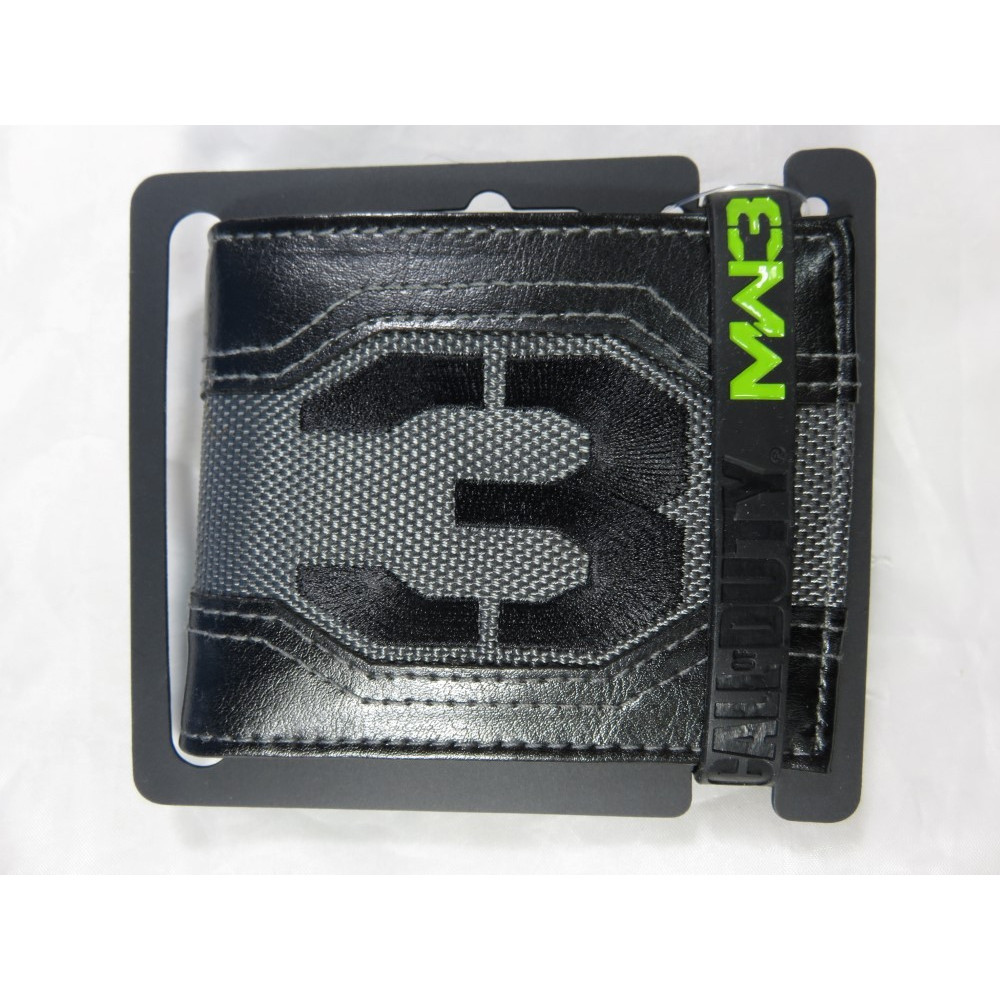 PORTEFEUILLE MW3 NEW