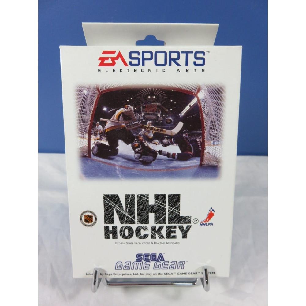 NHL HOCKEY GAMEGEAR EURO OCCASION