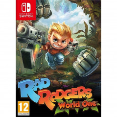 RAD RODGERS SWITCH PAL FR NEW