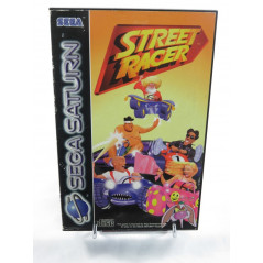 STREET RACER SATURN PAL-EURO OCCASION