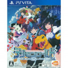 DIGIMON WORLD: NEXT ORDER PSVITA JAP OCC