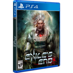 EXILE S END PS4 US NEW