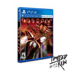 THUMPER PS4 US NEW