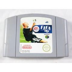 FIFA 99 N64 PAL-FRA LOOSE