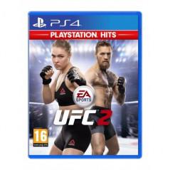 UFC 2 PLAYSTATION HITS PS4 UK NEW