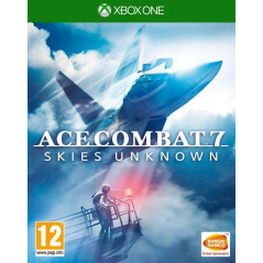 ACE COMBAT 7 SKIES UNKNOWN XBOX ONE UK OCCASION