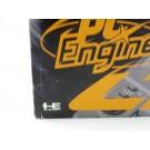 CONSOLE NEC PC ENGINE LT NTSC-JPN (NEAR MINT)