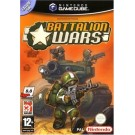 BATTALION WARS GAMECUBE PAL-FR OCCASION
