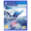 ACE COMBAT 7 SKIES UNKNOWN PS4 UK OCCASION