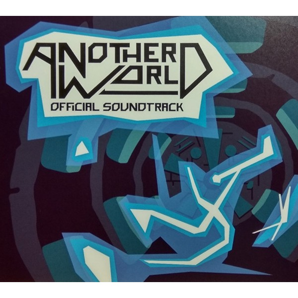 ANOTHER WORLD OFFICIAL SOUNDTRACK US NEW