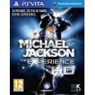 MICHAEL JACKSON THE EXPERIENCE HD PSVITA VF OCC