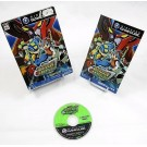 ROCKMAN EXE TRANSMISSION GAMECUBE NTSC-JPN OCCASION