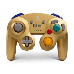 CONTROLLER GAME CUBE POWER A ZELDA SWITCH EURO OCCASION
