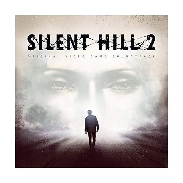VINYLE SILENT HILL 2 ORIGINAL VIDEO GAME SOUNDTRACK MONDO NEW