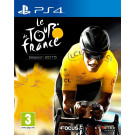 TOUR DE FRANCE 2015 PS4 VF