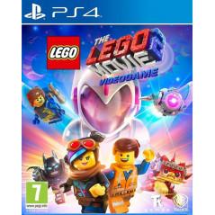 LEGO LA GRANDE AVENTURE 2 PS4 FR OCCASION