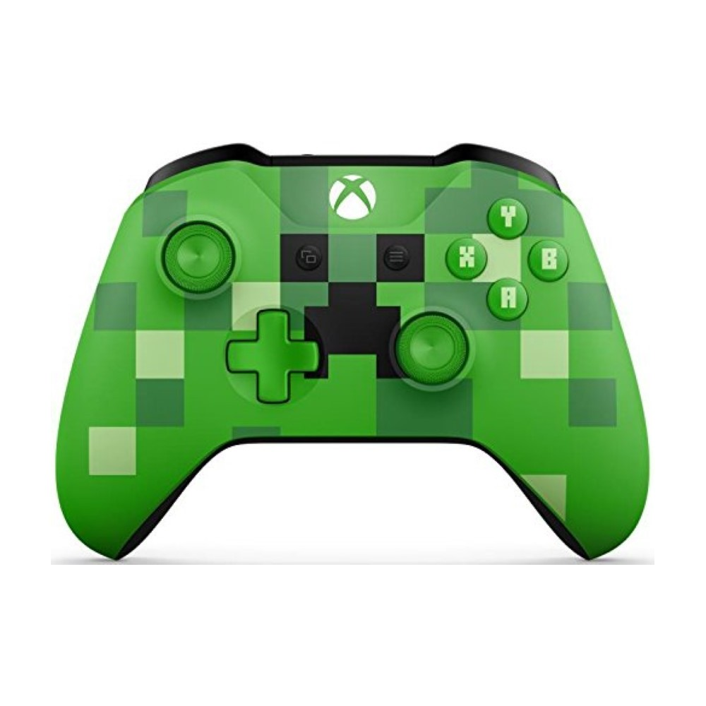 CONTROLLER XBOX ONE MINECRAFT EDITION EURO OCCASION