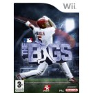 THE BIGS WII PAL-UKV NEW