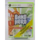 BAND HERO (PROMOTIONAL COPY) XBOX 360 PAL-UK OCCASION