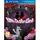 DANGAN RONPA ULTRA DESPAIR GIRLS PSVITA VF