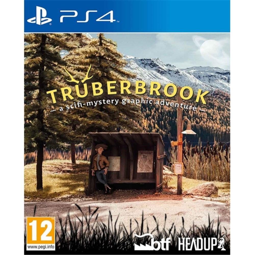TRUBERBROOK PS4 PAL FR NEW