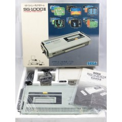 CONSOLE SEGA SG-1000 II NTSC-JPN UHF (OCCASION)