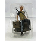 FIGURINE INFAMOUS 1 NEW LOOSE