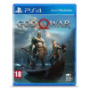 GOD OF WAR PS4 EURO FR OCCASION