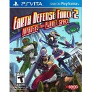 EARTH DEFENSE FORCES 4.1 PSVITA US