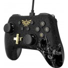 CONTROLLER WIRED PLUS THE LEGEND OF ZELDA BREATH OF THE WILD POWER A SWITCH EURO OCCASION