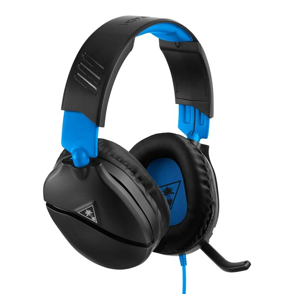 CASQUE TURTLE BEACH EARFORCE RECON 70P PS4 EURO NEW