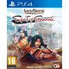 SAMURAI WARRIORS SPIRIT OF SANADA PS4 UK OCCASION