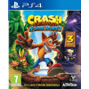 CRASH BANDICOOT N SAME TRILOGY PS4 UK OCCASION