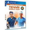 TENNIS WORLD TOUR ROLAND GARROS PS4 UK NEW