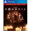 THE COUNCIL COMPLETE EDITION PS4 FR OCCASION