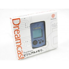 VISUAL MEMORY D-DIRECT CAPCOM LIMITED DREAMCAST JPN (MINT)