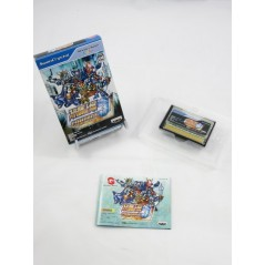 SUPER ROBOT TAISEN COMPACT 3 WONDERSWAN COLOR JPN OCCASION