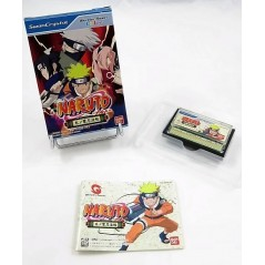 NARUTO WONDERSWAN COLOR JPN OCCASION