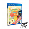 STIKBOLD ! A DODGEBALL ADVENTURE PS4 US NEW