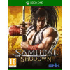 SAMURAI SHODOWN XBOX ONE FR NEW
