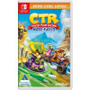 CRASH TEAM RACING NITRO FUELED OXIDE EDITION SWITCH EURO FR NEW