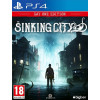 THE SINKING CITY DAY ONE EDITION PS4 UK NEW