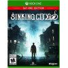 THE SINKING CITY DAY ONE EDITION XBOX ONE UK NEW