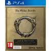 THE ELDER SCROLLS ONLINE GOLD EDITION PS4 FR OCCASION