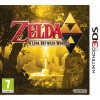 THE LEGEND OF ZELDA ALINK BETWEEN WORLDS SELECTS 3DS UK OCCASION