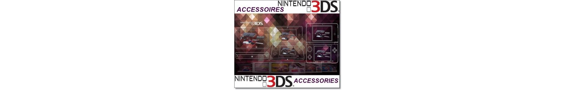 3ds accessories