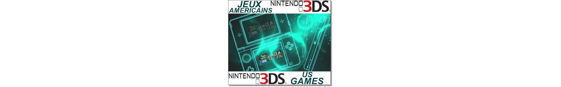 3ds games (us)