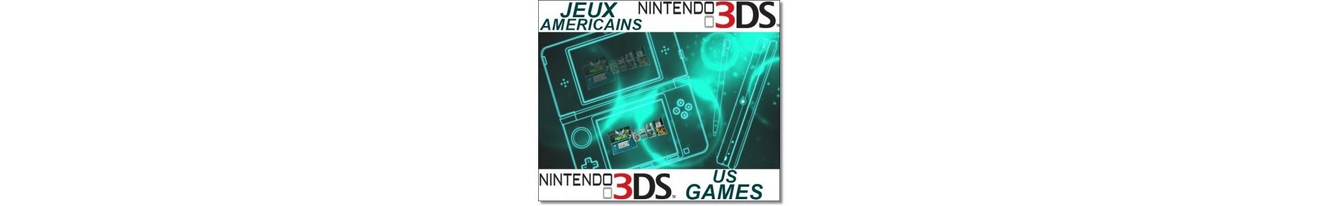 Jeux 3ds (us)